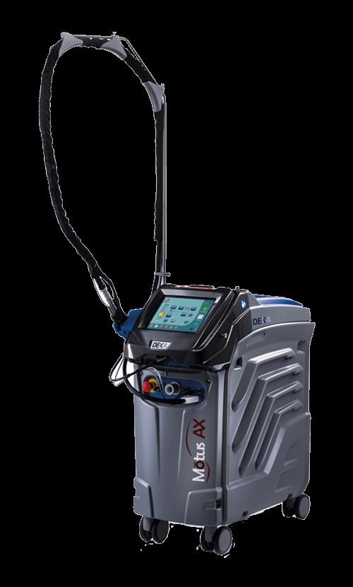 Motus AX-Laser