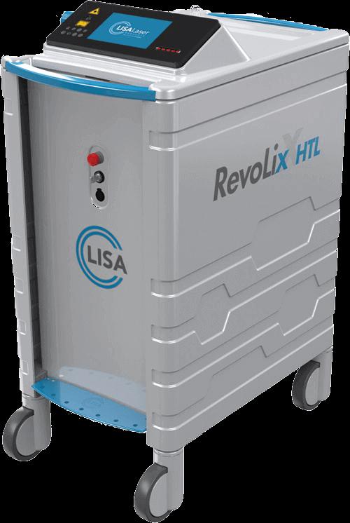 RevoLixHTL-laser